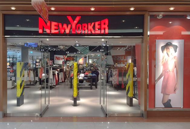 Www Newyorker De Onlineshop